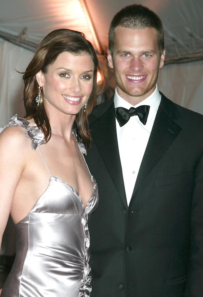 Bridget Moynahan Says Her Son With Tom Brady Wants To Be A