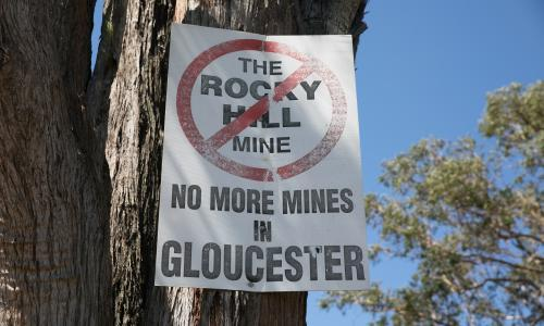 NSW to try to stop mine projects being blocked because of their overseas emissions