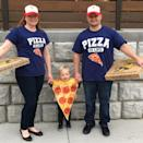 """<p>Who doesn't love a piping-hot slice any day of the week?! Channel that pizza love with this super simple costume with your own <a href=""""https://www.amazon.com/Rubies-Collection-Cuties-Costume-Toddler/dp/B07PZ8YKDH/?tag=syn-yahoo-20&ascsubtag=%5Bartid%7C2089.g.22530616%5Bsrc%7Cyahoo-us"""" rel=""""nofollow noopener"""" target=""""_blank"""" data-ylk=""""slk:adorable slice"""" class=""""link rapid-noclick-resp"""">adorable slice</a>.</p><p><a class=""""link rapid-noclick-resp"""" href=""""https://www.amazon.com/s?k=Pizza+costume&ref=nb_sb_noss_2&tag=syn-yahoo-20&ascsubtag=%5Bartid%7C2089.g.22530616%5Bsrc%7Cyahoo-us"""" rel=""""nofollow noopener"""" target=""""_blank"""" data-ylk=""""slk:SHOP THE LOOKS"""">SHOP THE LOOKS</a></p><p><strong>Instagram:</strong> <a href=""""https://www.instagram.com/p/BqKpK5BlWmF/"""" rel=""""nofollow noopener"""" target=""""_blank"""" data-ylk=""""slk:@mybabyfoodie"""" class=""""link rapid-noclick-resp"""">@mybabyfoodie</a></p>"""