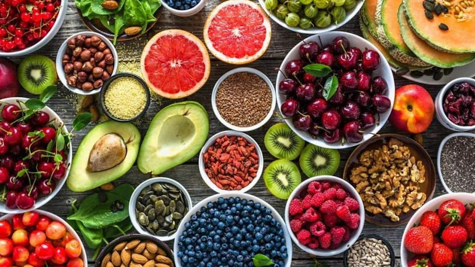 Five superfoods that you should include in your daily diet