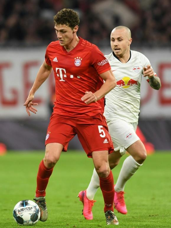 RB Leipzig drew 0-0 on their last visit to play Bayern Munich in February