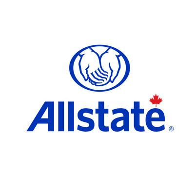 Allstate Canada Issues Second Stay at Home Payment. The second installment brings total to more than $60 million in continued COVID-19 relief efforts. (CNW Group/Allstate Insurance Company of Canada)