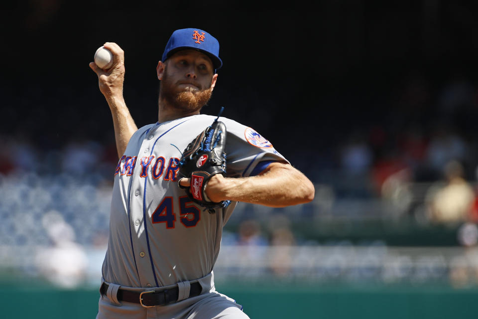 After spending big on Zack Wheeler and Bryce Harper, the Phillies must keep spending to put their roster over the top. (AP Photo/Patrick Semansky)