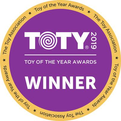 Mattel Wins Coveted Toy Of The Year Awards For The Fisher Price