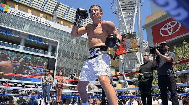 "<p>The megafight between Floyd Mayweather and Conor McGregor may have received more attention, but the upcoming bout between Canelo Alvarez and Gennady Golovkin is the best matchup of the summer. </p><p>The fight will be held on Saturday, September 16 at T-Mobile Arena in Las Vegas. The fight is <a href=""http://www.insidehboboxing.com/canelogolovkin"" rel=""nofollow noopener"" target=""_blank"" data-ylk=""slk:scheduled"" class=""link rapid-noclick-resp"">scheduled</a> to start at 8 p.m. ET. </p><p>Golovkin is the unfederated IBF, IBO, WBA and WBC world champion and will face Alvarez, who is 49–1–1 (34 KOs) in his career. </p><p>Alvarez won a shutout decision over Julio Cesar Chavez Jr. in May.</p><p>The fight will be available for purchase via pay-per-view on HBO. </p>"