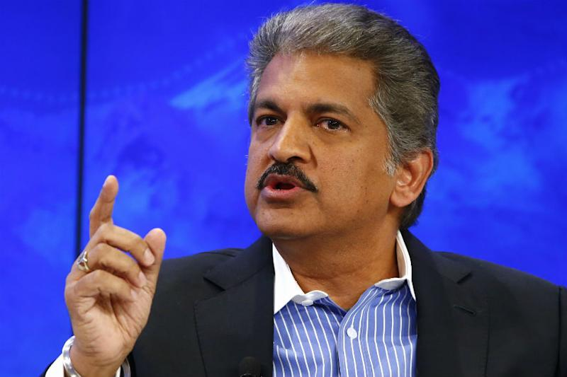 Feels Like I am Back Home, Says Anand Mahindra While Announcing Rs 200 Crore Investment