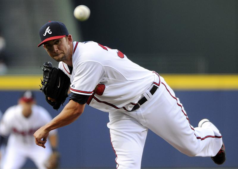 Solano, Marlins bully Mike Minor, beat Braves 6-5