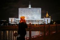 Putin's current term as president ends in 2024 and observers say the 67-year-old could be laying the groundwork to assume a new position or remain in a powerful behind-the-scenes role