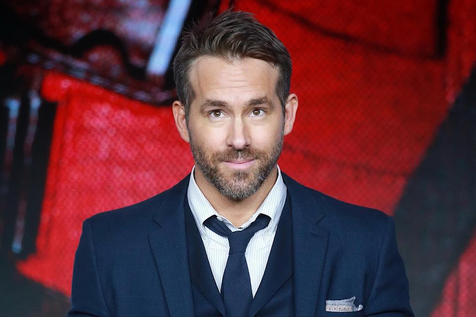 Ryan Reynolds Says 'Hard Pass' to Petition to Rename Vancouver Street After Him 3