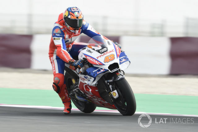 "Jack Miller (Alma Pramac Racing) <span class=""copyright"">Gold and Goose / Motorsport Images</span>"