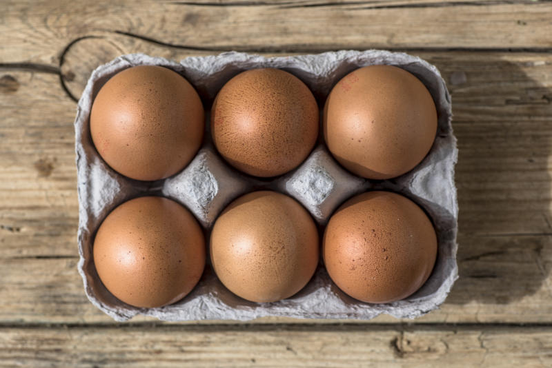 More Than 200 Million Eggs Have Been Recalled for Possible Salmonella Contamination
