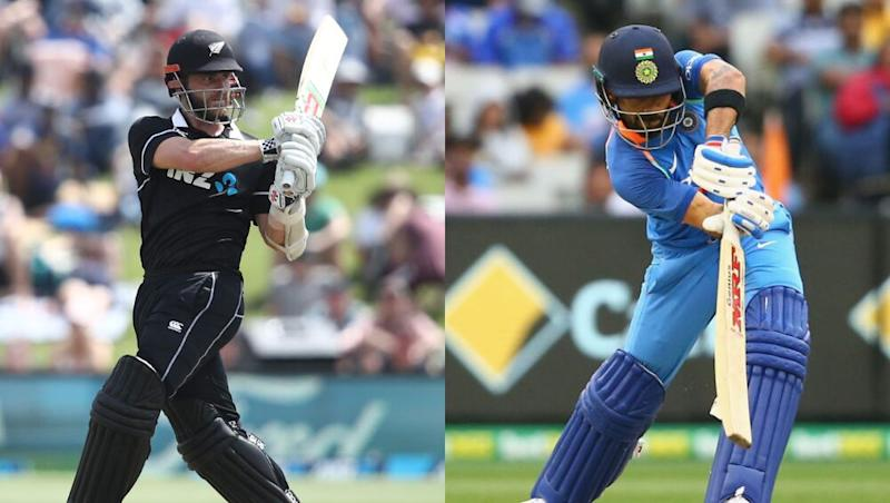 India vs New Zealand Dream11 Team: Best Picks for All-Rounders, Batsmen, Bowlers & Wicket-Keepers for IND vs NZ Cricket World Cup 2019 Warm-up Match