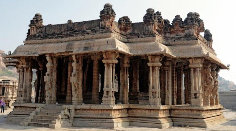 Karnataka Temples to Open From June 1, State Govt Directs Temple Authorities to Follow SOPs for Coronavirus Screening