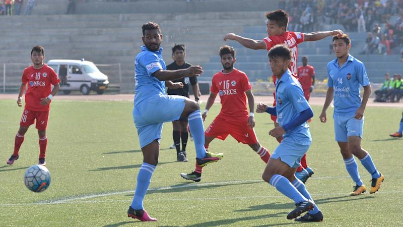 I-League 2017: Churchill Brothers 1-3 Aizawl FC - Impressive Aizawl go three points clear and heaps pressure on Mohun Bagan