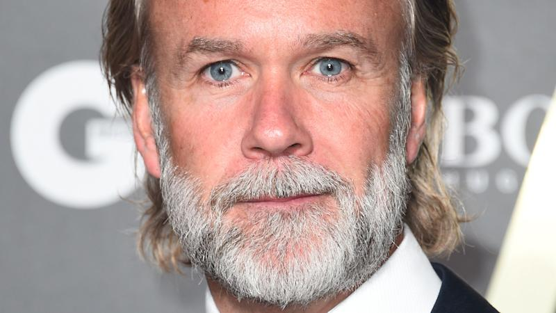 Four men jailed over burglary at celebrity chef Marcus Wareing's home