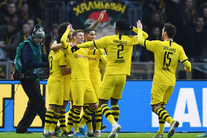 Borussia Dortmund vs Eintracht Frankfurt Live Streaming: When and Where to Watch Live Telecast, Timings in India, Team News