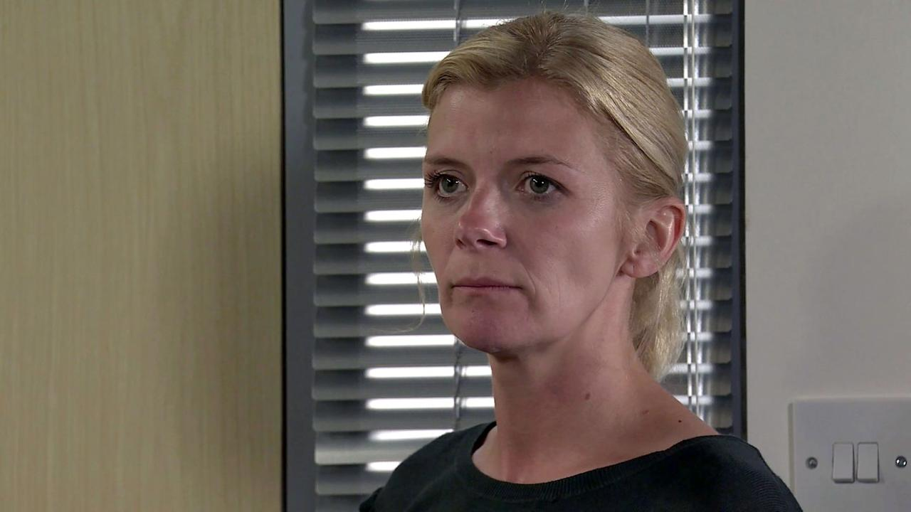 <p>The doctor reiterates that nothing more can be done for Oliver. Leanne vows not to give up on him, even if it means going to court.</p>