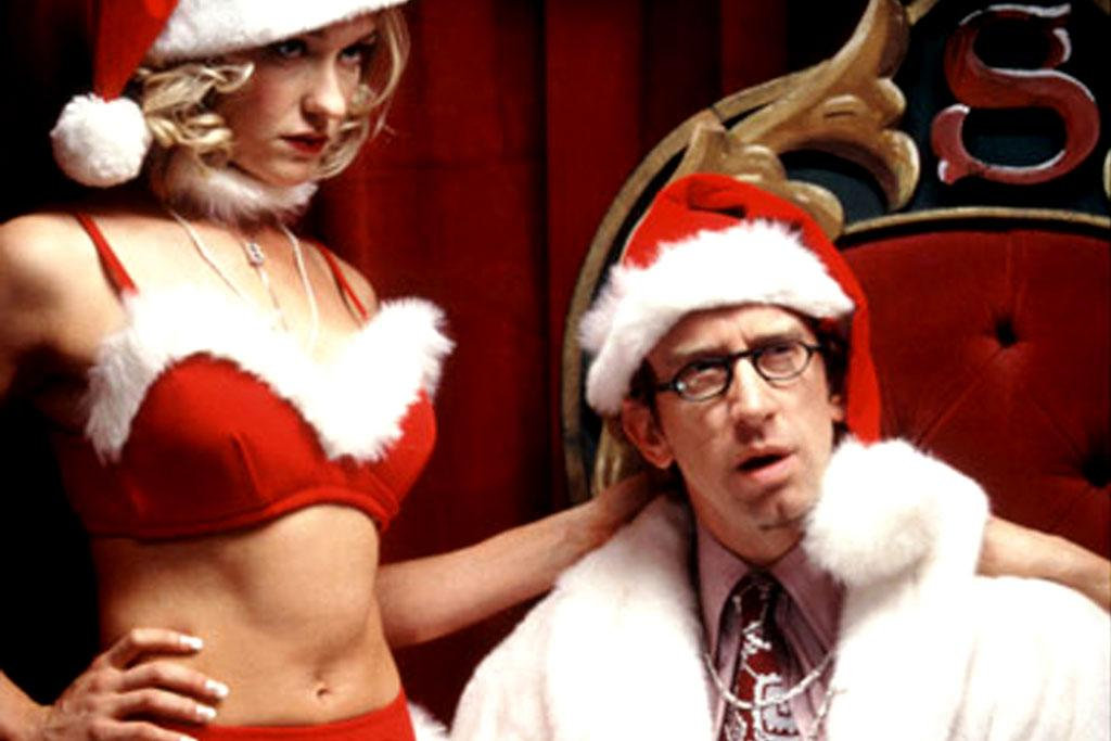 "Andy Dick in ""The Hebrew Hammer"""