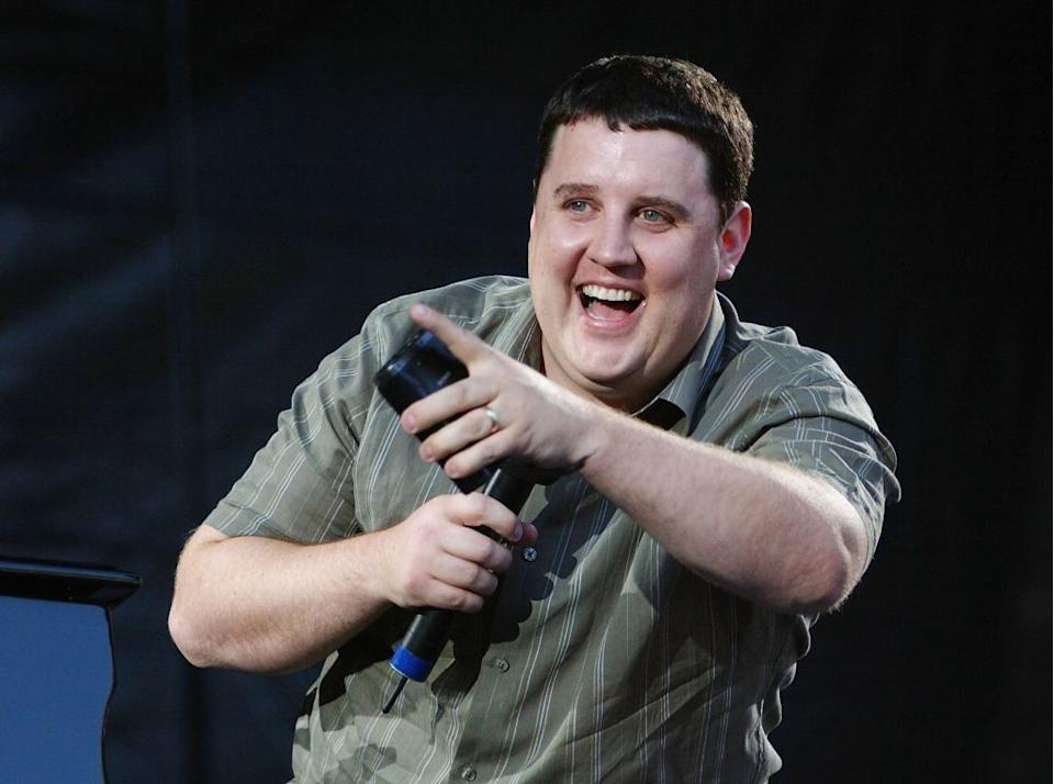 The new study found funny people are twice as likely to originate from the north of the country. (Getty Images)