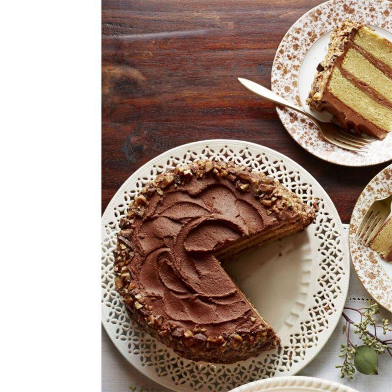 """<p>This cake is filled with vanilla wafers <em>and</em> candy bars, so there's no way Dad won't love it.</p><p><em><strong>Get the recipe from <a href=""""https://www.goodhousekeeping.com/food-recipes/a15999/toffee-crunch-cake-recipe-clx1114/"""" rel=""""nofollow noopener"""" target=""""_blank"""" data-ylk=""""slk:Good Housekeeping"""" class=""""link rapid-noclick-resp"""">Good Housekeeping</a>.</strong></em></p>"""