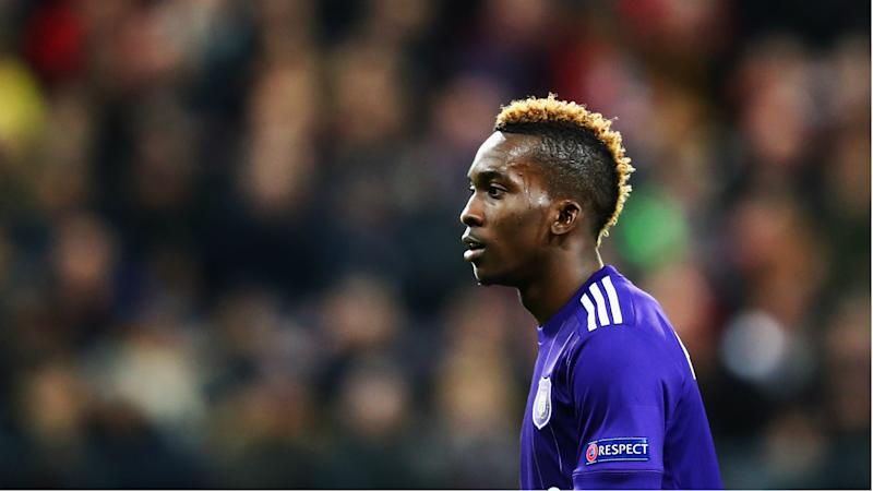 Nigeria's Henry Onyekuru out for 6 weeks, needs no surgery