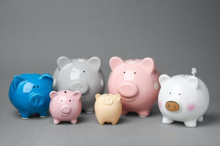 "<span class=""caption"">Diverse your investments.</span> <span class=""attribution""><a class=""link rapid-noclick-resp"" href=""https://www.shutterstock.com/image-photo/different-cute-piggy-banks-on-gray-1139390432"" rel=""nofollow noopener"" target=""_blank"" data-ylk=""slk:Shutterstock.com"">Shutterstock.com</a></span>"
