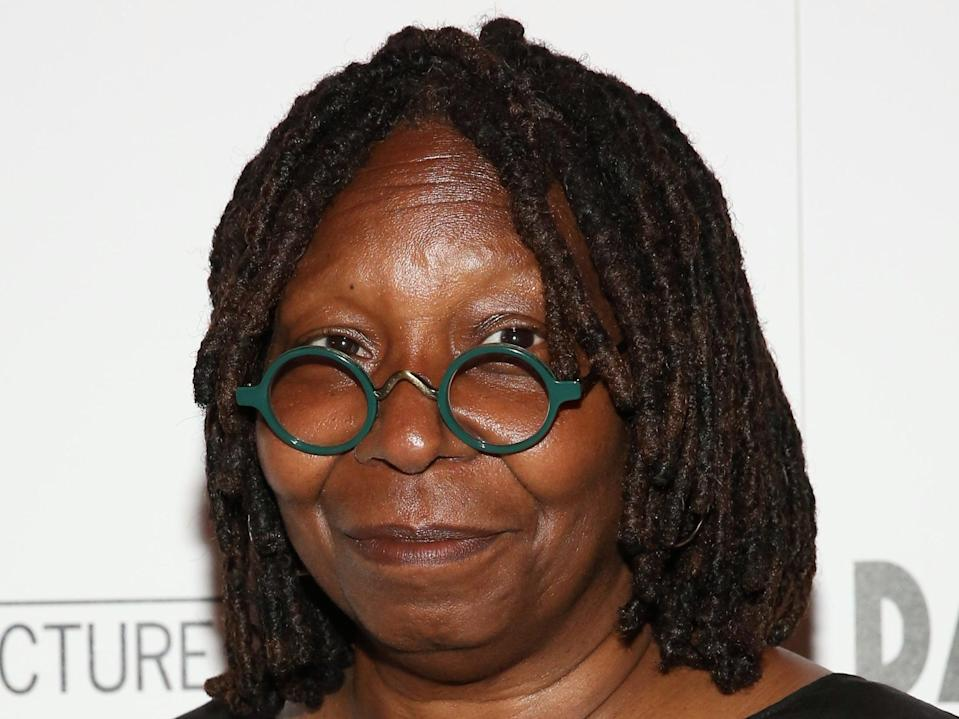 <p>'Justice is truth': Whoopi Goldberg, Shonda Rhimes, Viola Davis, and more celebrities react to Derek Chauvin guilty verdict</p> (Getty Images)