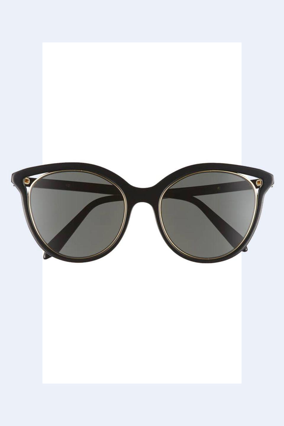 """<p><a rel=""""nofollow noopener"""" href=""""https://shop.nordstrom.com/s/victoria-beckham-cutaway-kitten-54mm-cat-eye-sunglasses/4713126?origin=keywordsearch-personalizedsort&breadcrumb=Home%2FAll%20Results&color=black%2F%20gold"""" target=""""_blank"""" data-ylk=""""slk:SHOP NOW"""" class=""""link rapid-noclick-resp"""">SHOP NOW</a> <em>Victoria Beckham Sunglasses, $355</em></p><p>""""Keep all of the <strong>little details</strong> crisp and they will make all the difference in the world."""" -<em><a rel=""""nofollow noopener"""" href=""""https://www.juliaperrystyle.com/"""" target=""""_blank"""" data-ylk=""""slk:Julia Perry"""" class=""""link rapid-noclick-resp"""">Julia Perry</a></em><br></p>"""