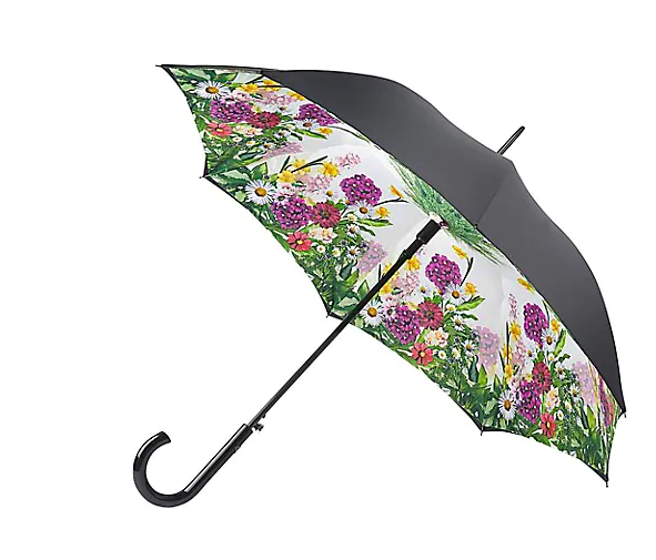 Bloombury Walking Umbrella. Image via The Bay.