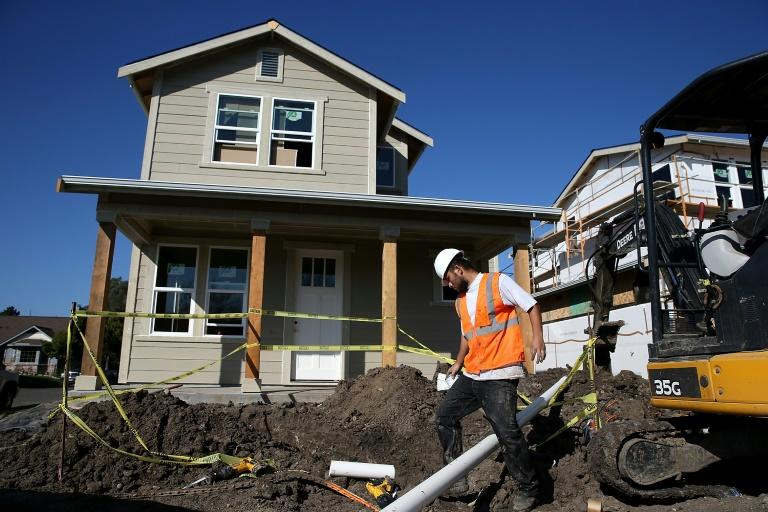 US new home sales jump 13.9% in July: government
