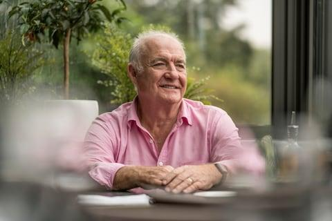 Visit Berlin with Rick Stein on Saturday - Credit: ANDREW CROWLEY