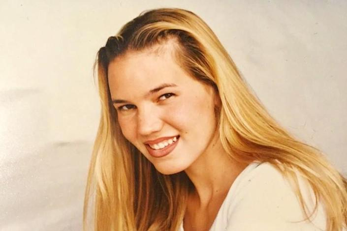 Kristin Smart disappeared in 1996.
