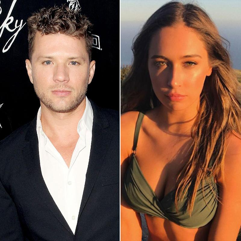 Everything We Know About Elsie Hewitt — the 21-Year-Old Model Accusing Ryan Phillippe of Abuse