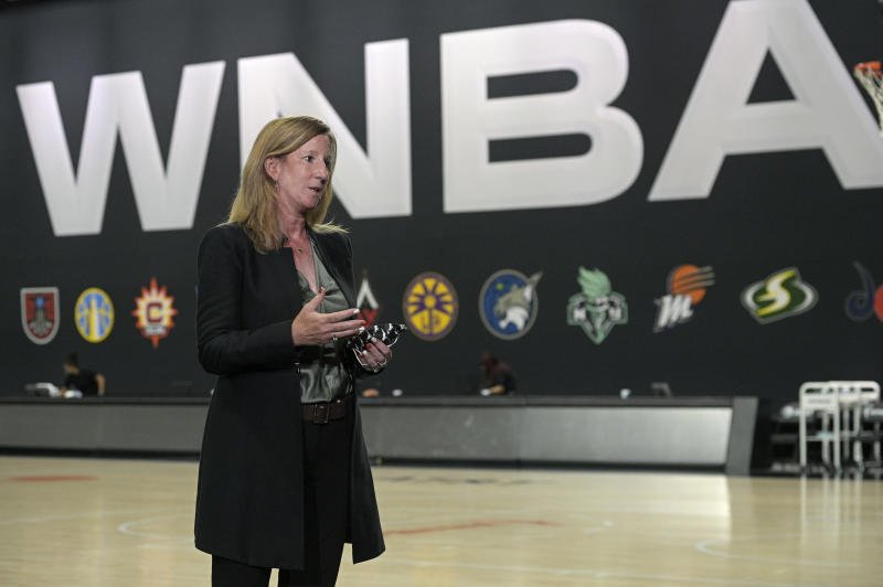 Seattle, Minnesota set to play Game 1 of WNBA playoff series