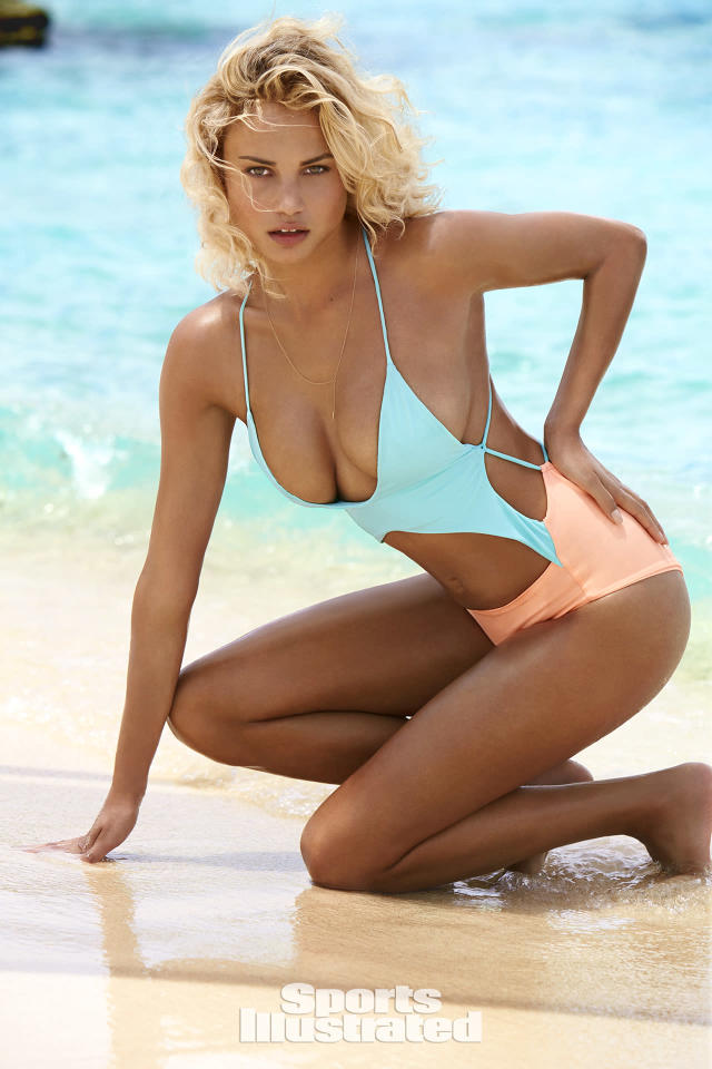 <p>Rose Bertram</p>