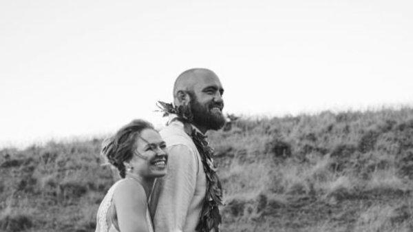 Ronda Rousey Marries Fellow UFC Fighter Travis Browne In Hawaii