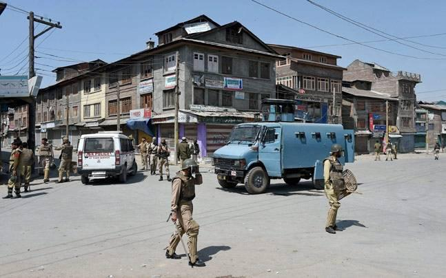 Police files murder case against BSF jawan for killing youth in Srinagar