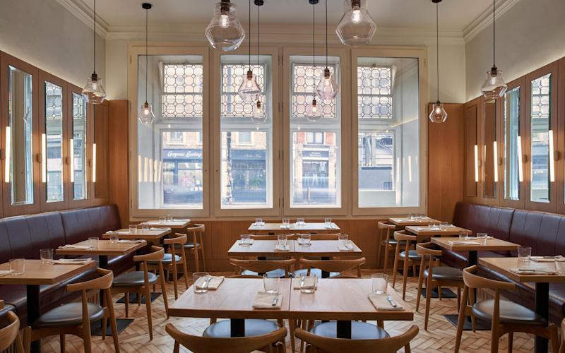 what 'eat out to help out' restaurant scheme how does it work? - Townsend restaurant