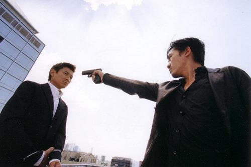 Tony and Andy last acted together in the 'Infernal Affairs' trilogy.
