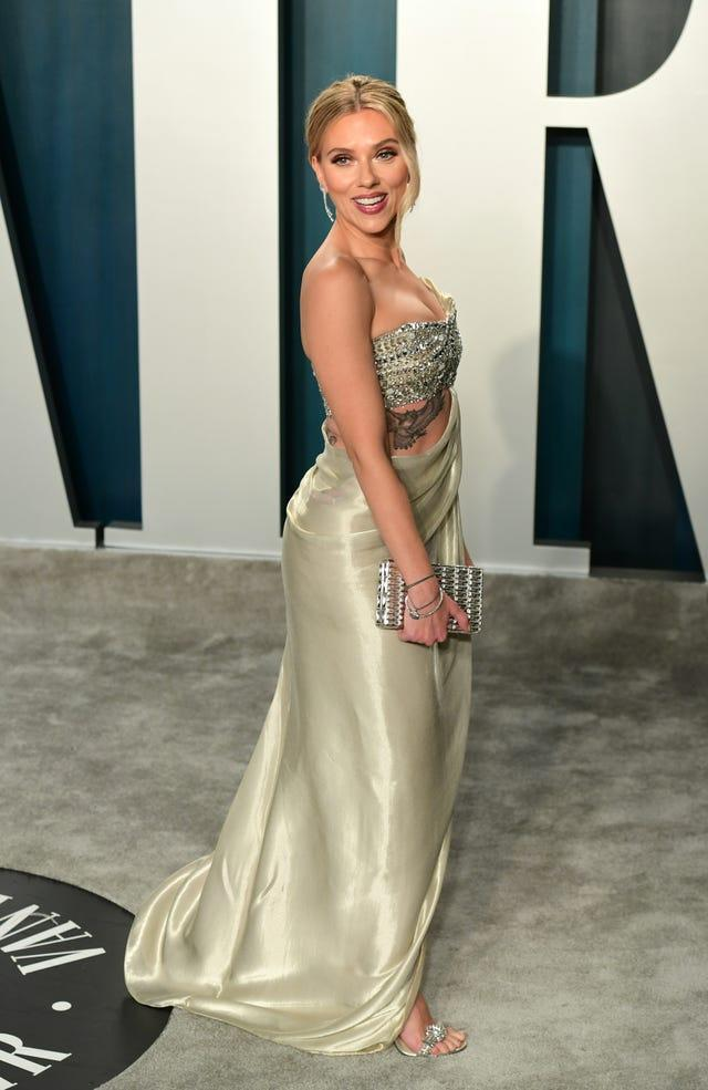 The 92nd Academy Awards – Vanity Fair Party – Los Angeles