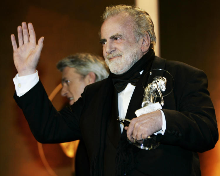 "FILE - In this Jan. 24, 2008 file picture, actor Maximilian Schell acknowledges the applause during the Diva Entertainment Awards 2008 in Munich, southern Germany. Austrian actor Maximilian Schell, who won the best actor Oscar in the early 1960s for his portrayal of a defense attorney in the drama ""Judgment at Nuremberg,"" has died. He was 83. Schell's agent Patricia Baumbauer said Saturday Feb. 1, 2014 that Schell died overnight at a hospital in Innsbruck following a ""sudden and serious illness,"" the Austria Press Agency reported. Born to a Swiss writer and an Austrian actress, he was the younger brother of Maria Schell, an icon of the German-speaking film world, who died in 2005. (AP Photo/Diether Endlicher,File)"