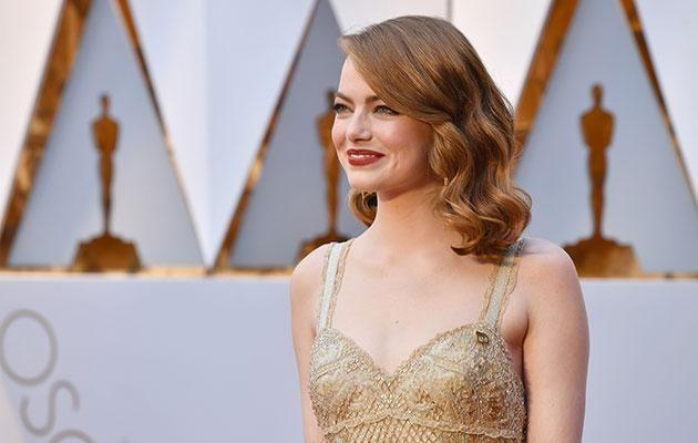 Will Emma see the video? Source: Getty