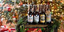 """<p><strong>Craft Beer Club</strong></p><p>craftbeerclub.com</p><p><strong>$44.75</strong></p><p><a href=""""https://go.redirectingat.com?id=74968X1596630&url=https%3A%2F%2Fcraftbeerclub.com%2Fbeer-club%2Fcraft-beer-club&sref=https%3A%2F%2Fwww.goodhousekeeping.com%2Fholidays%2Fvalentines-day-ideas%2Fg3077%2Fvalentines-day-gifts-for-him%2F"""" rel=""""nofollow noopener"""" target=""""_blank"""" data-ylk=""""slk:Shop Now"""" class=""""link rapid-noclick-resp"""">Shop Now</a></p><p>Take the guesswork out of gifting by signing your guy up for a monthly, bimonthly, or quarterly craft beer subscription. And if he's the type to share a cold one or two with his friends, opt for the 24-beer option. </p><p><strong>RELATED: </strong><a href=""""https://www.goodhousekeeping.com/holidays/fathers-day/g32446510/best-subscription-boxes-for-men/"""" rel=""""nofollow noopener"""" target=""""_blank"""" data-ylk=""""slk:The Best Subscription Boxes for Men"""" class=""""link rapid-noclick-resp"""">The Best Subscription Boxes for Men </a></p>"""
