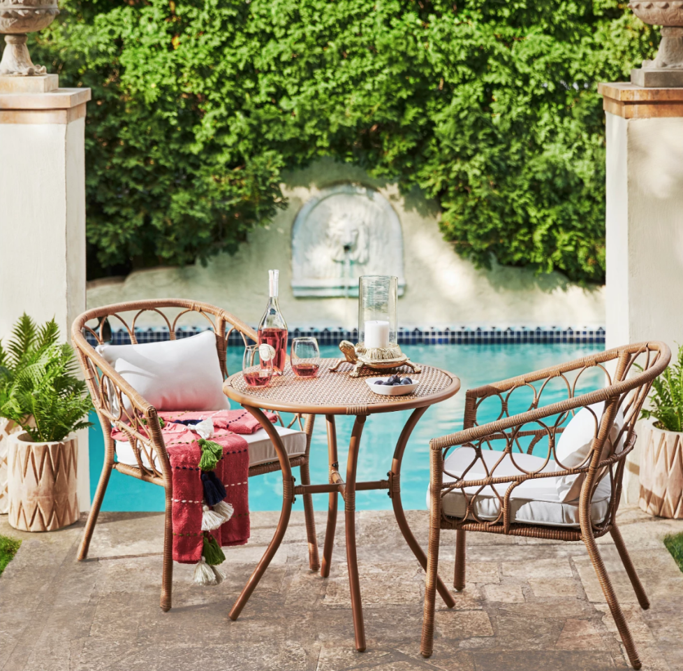 Outdoor Furniture Affordable: These Cheap Outdoor Furniture Sets Are Perfect For Your