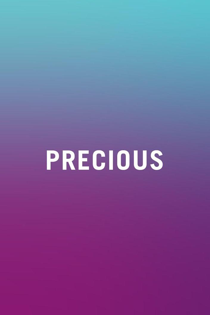 <p>Precious used to mean something dear or valuable (or a ring to rule them all, depending on your childhood), but these days it's become a backhanded compliment. Unless you're speaking to a baby, when you call someone precious now, it sounds like you think they're too cute and probably also a little stupid. </p>
