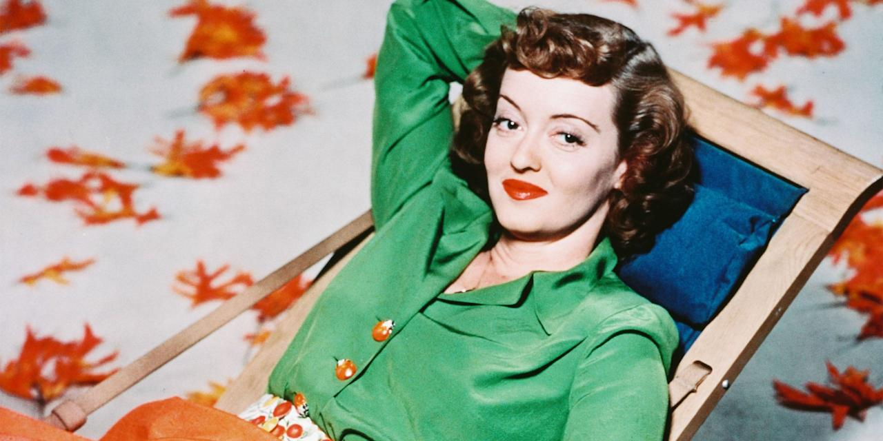 """<p>Many would agree that Bette Davis defined old Hollywood glamour, from her effortlessly stunning beauty looks to her ultra-chic and elegant wardrobe. The Hollywood actress embodied a signature style that has continued to inspire us today, and even a <a rel=""""nofollow"""" href=""""http://www.harpersbazaar.com/culture/film-tv/news/a19933/feud-ryan-murphy-spoilers/"""">hit tv show</a>. So in celebration of the late Hollywood icon's birthday, we're taking a look back at some of Bette Davis's most captivating moments in photos.</p>"""