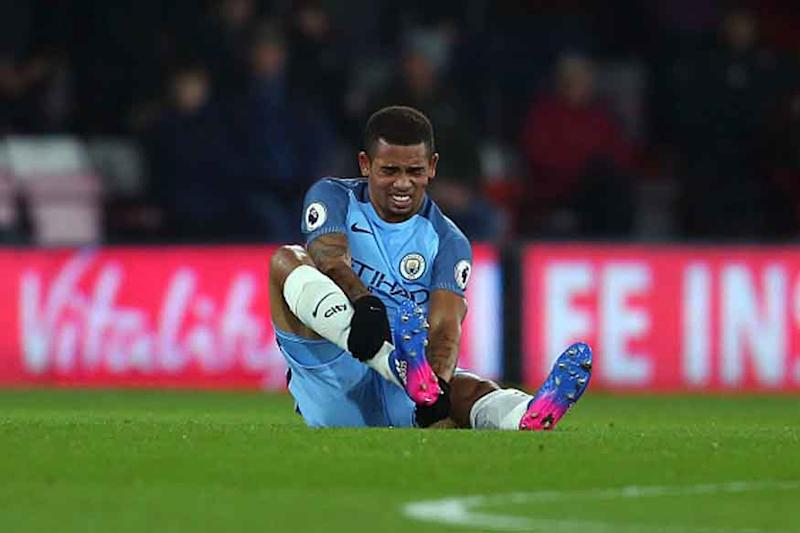 Manchester City Badly Missed 'Special' Gabriel Jesus: Pep Guardiola