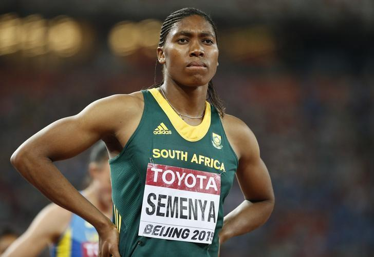 The unfair disadvantage Caster Semenya must endure to ...