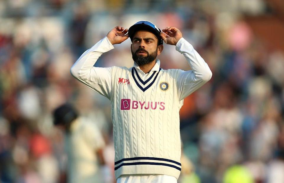 India captain Virat Kohli blamed his side's heavy defeat at Headingley on their 'bizarre' first innings batting collapse (Nigel French/PA Images). (PA Wire)