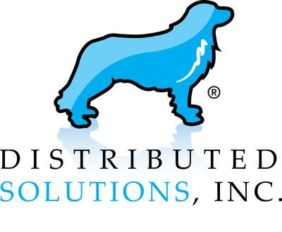 Distributed Solutions, Inc. (PRNewsfoto/Distributed Solutions, Inc.)